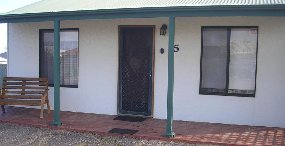Cottage Accommodation Moonta Bay