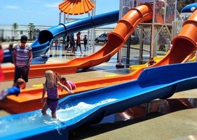 Moonta Bay Water Park